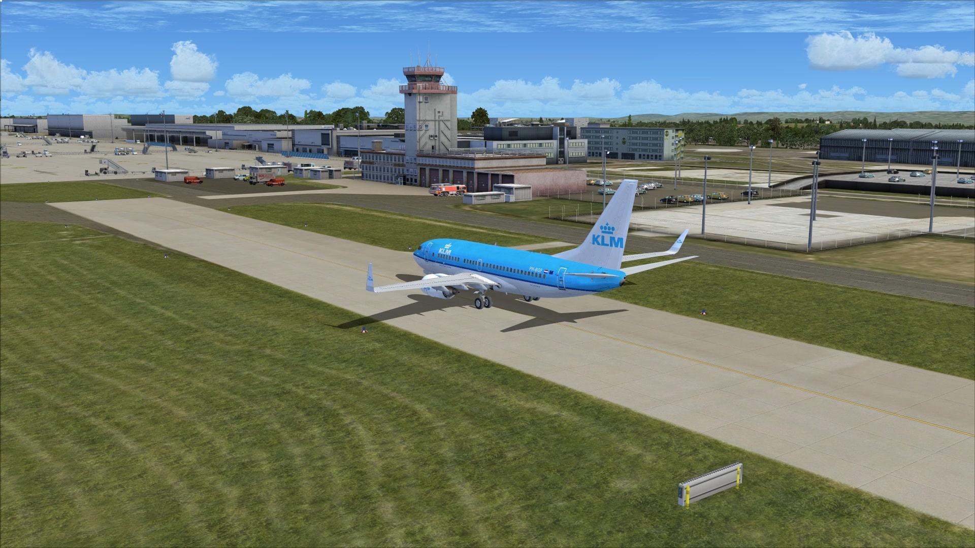 seaport airport traffic simulator - HD1920×1080