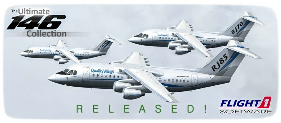 BAE-146 POUR FSX GRATUITEMENT