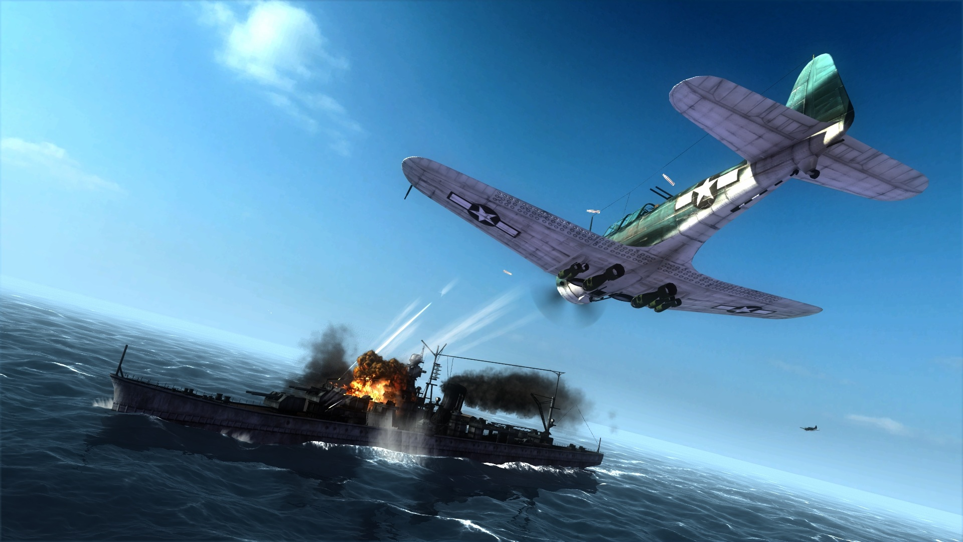 air conflicts pacific carriers pc