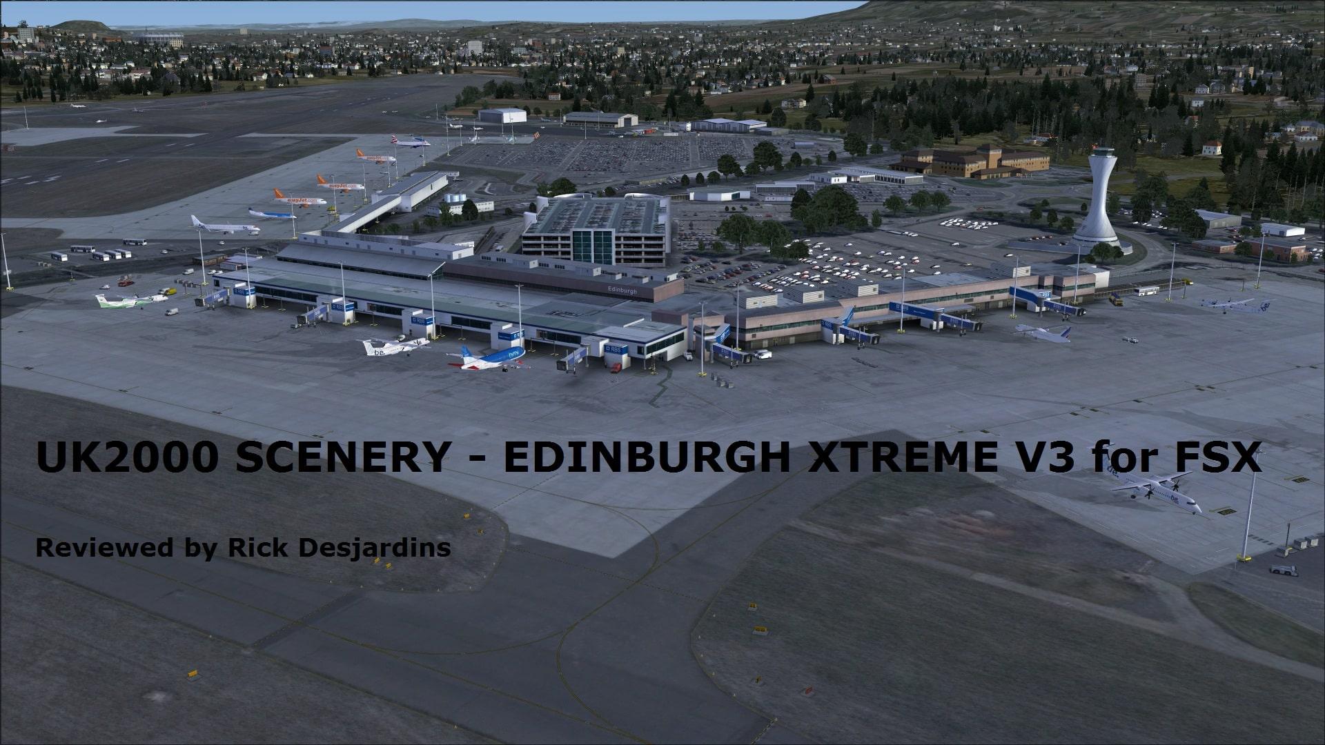 Egph - Edinburgh Xtreme V2 0 - Uk2000 - linoaliving