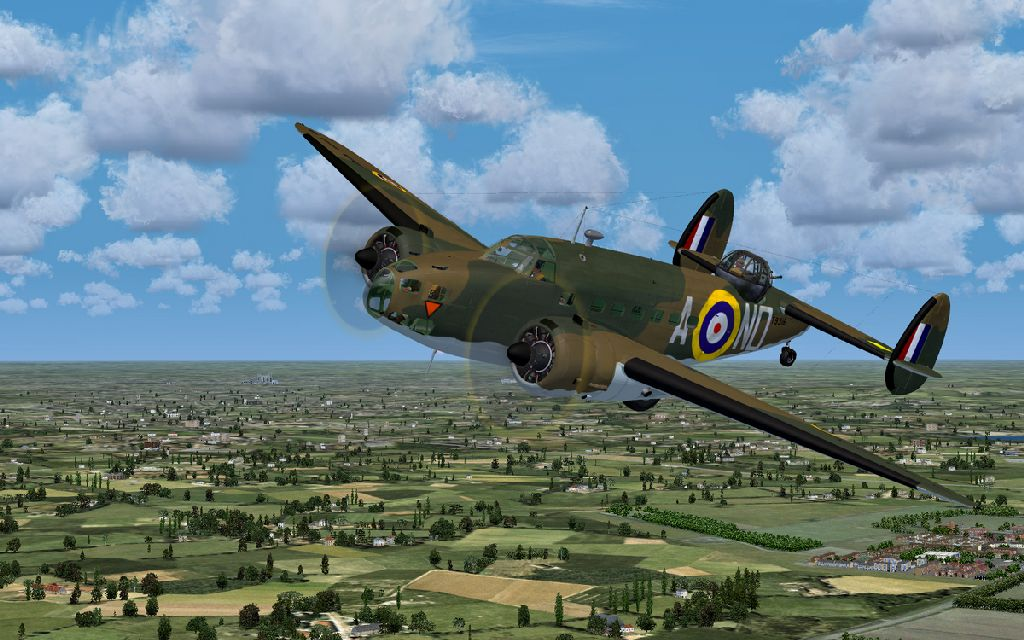 WW2 Aircraft Games http://www.simflight.com/2012/10/15/fsaddon-ww2-twin-at-simmarket/