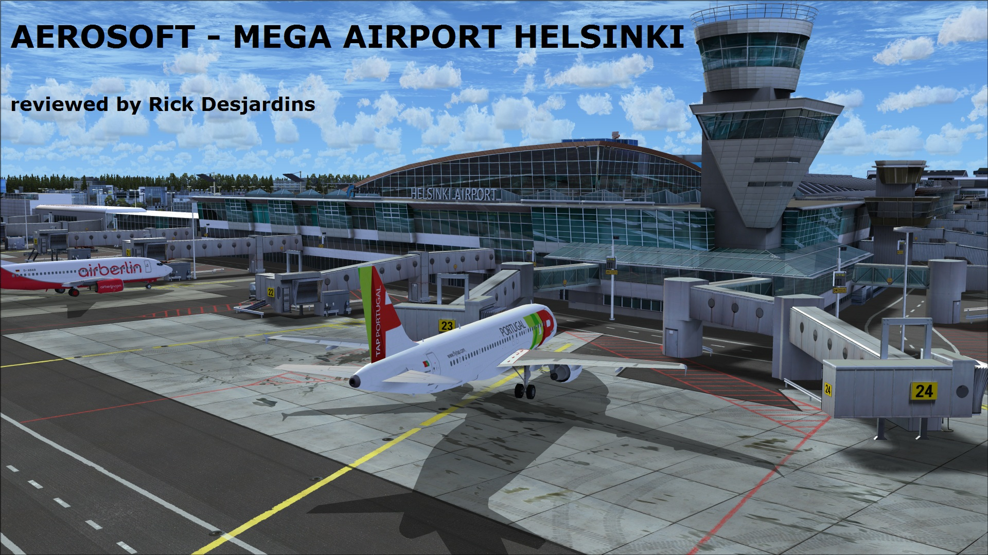 Helsinki-Vantaa Turvatarkastus