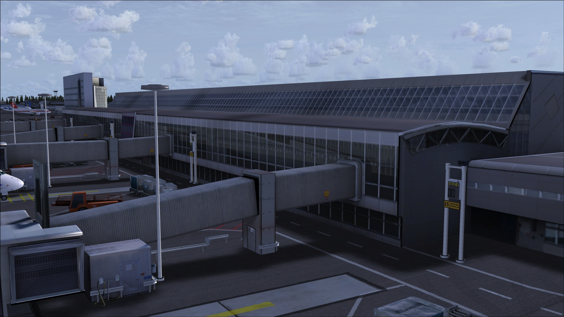 Review Of Aerosoft Online Mega Airport Helsinki