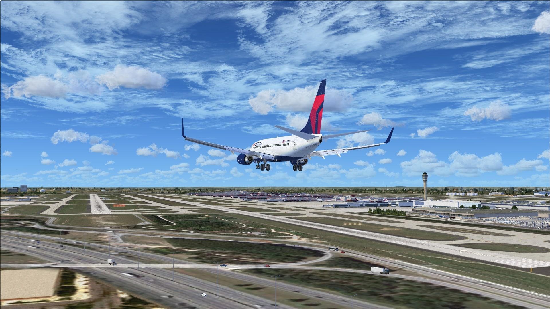 Review of IMAGINE SIM - ATLANTA INTERNATIONAL AIRPORT ...