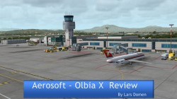 Aerosoft – Olbia X Review