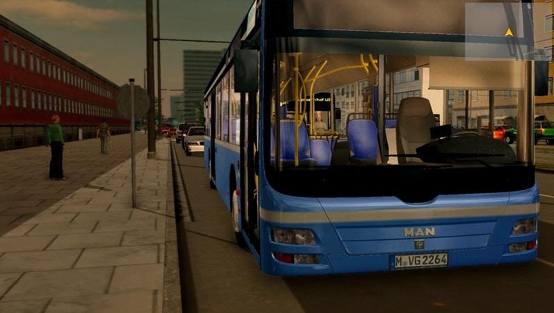 City Bus Simulator 2013 Gezginler Indir | Autos Post