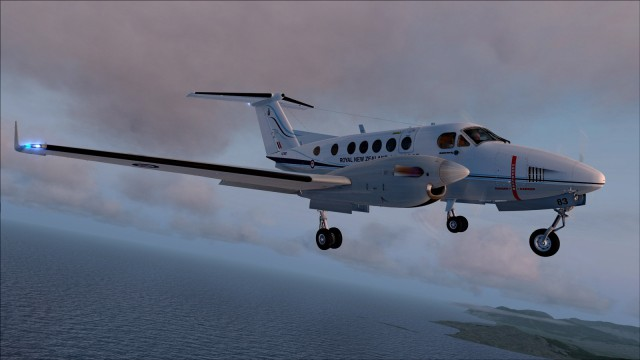 Flight1_Super_KingAir_B200