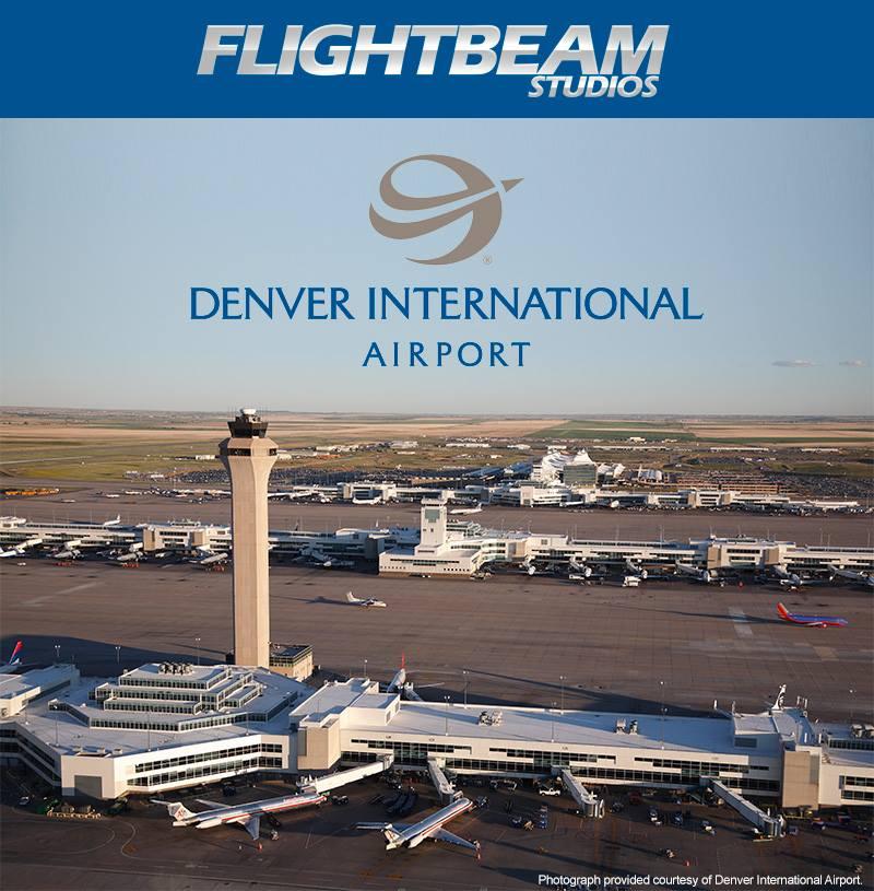 FlightBeam Announce Denver Airport