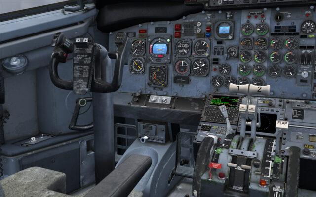 Milviz_737-200c