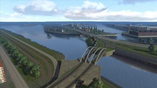 Railworks_TS2014_Hamburg_Hanover