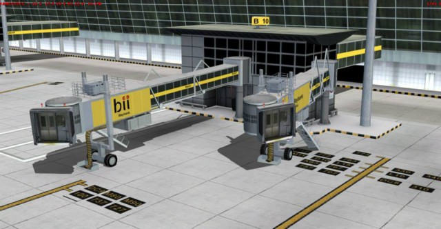 A_A Sceneries_Kuala Lumpur Jetways in-game preview