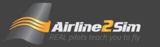 Airline2sim_q400