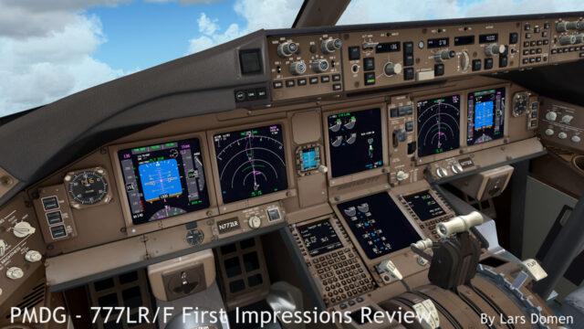 Interior takeoff
