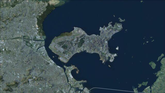 Paulo Ricardo FSX – Mega Route Rio Sao Paulo and Natal City Pack 5
