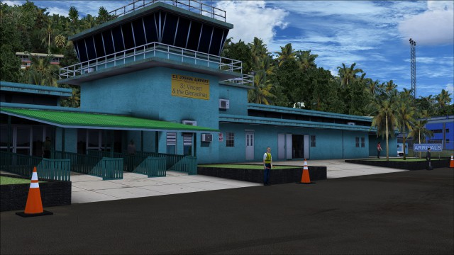 Welcome to St. Vincent and the Grenadines