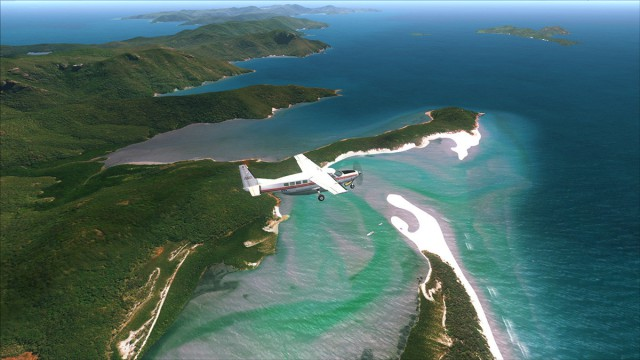 Whitsunday Islands preview