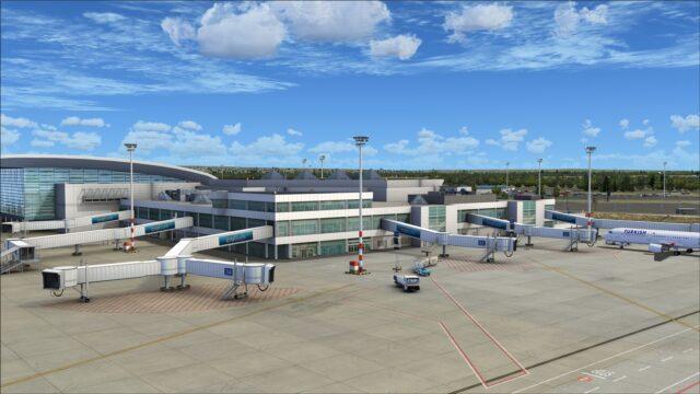 Terminal 2B
