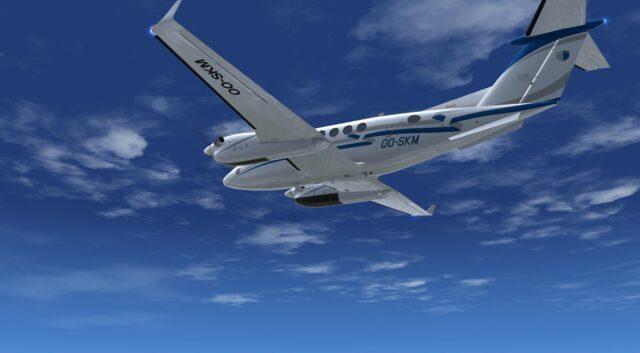 Flight1_B200_underbody