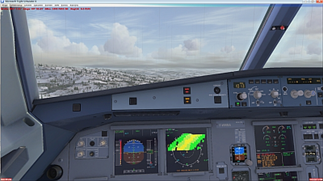 AerosoftRadar