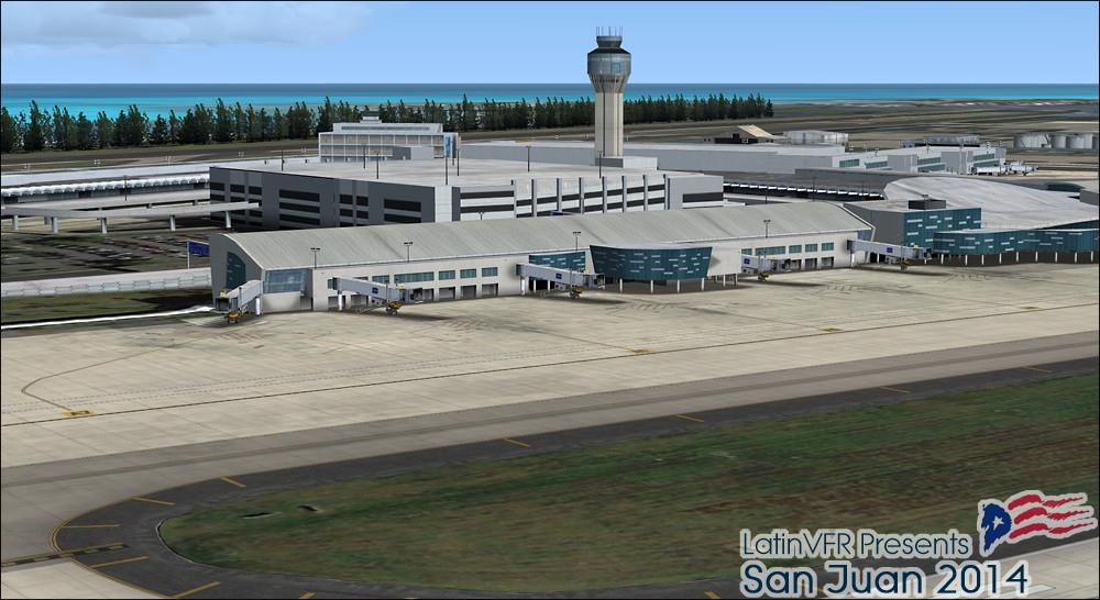 Latinvfr more san juan screenies write down these 4 letters tjsj it 39 s the airport code of - Aeropuerto de puerto rico ...