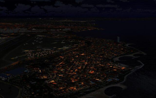 Local area lighting