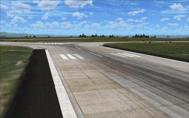 Runway textures