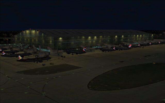 Terminal 5A