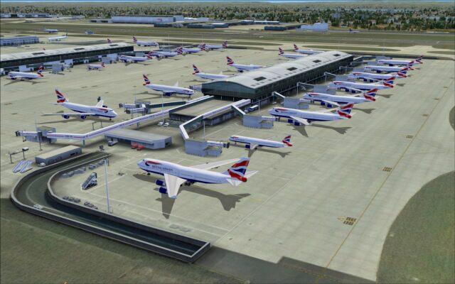 Terminal 5B