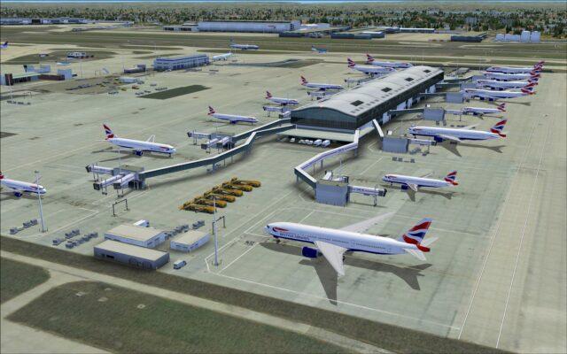 Terminal 5C
