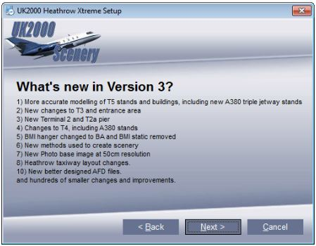 What's new in v3
