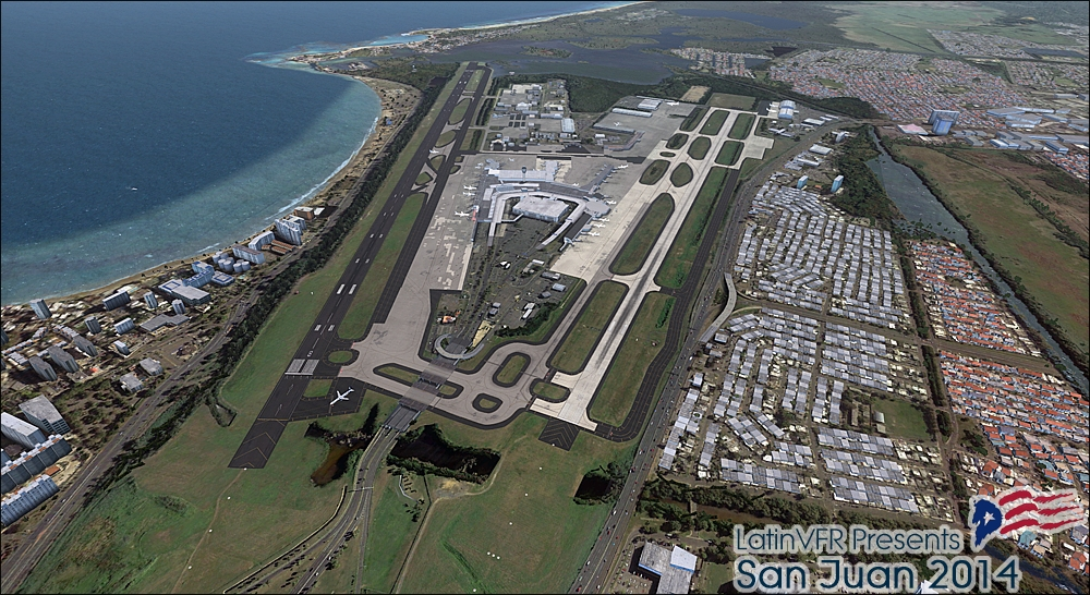 Latin vfr 39 s luis mu oz mar n now out san juan puerto rico is the city served by luis mu oz - Aeropuerto de puerto rico ...