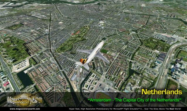 MegaScenery_Earth_Netherlands