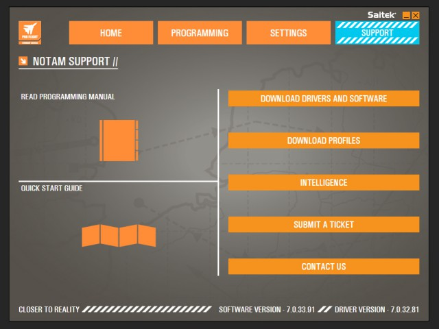 X55_software_support