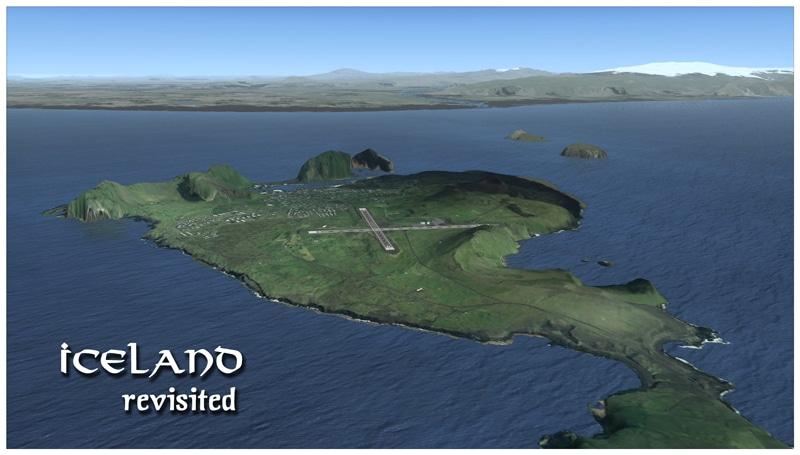 Freeware Iceland Revisited
