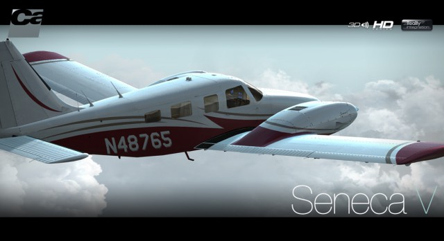 Carenado_PA34_Seneca_V_X-Plane