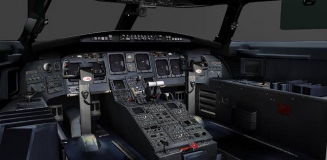 Innovative Development Studios CRJ 200X VC Preview