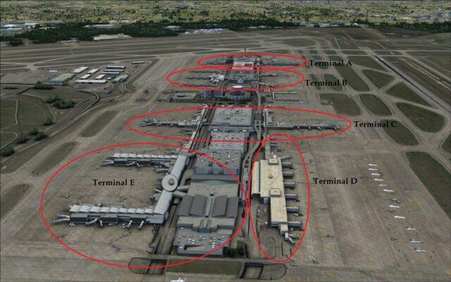 KIAH terminals