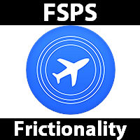 FSPS Frictionality P3D