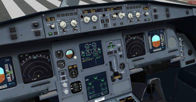 BBS A330 ECAM VC preview november 2014