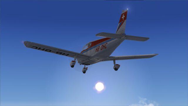PA-28 FSX 06