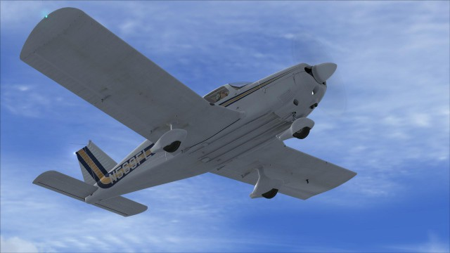 PA-28 FSX 08