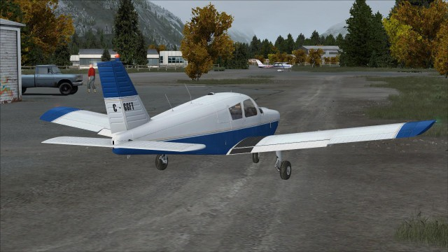 PA-28 FSX 12