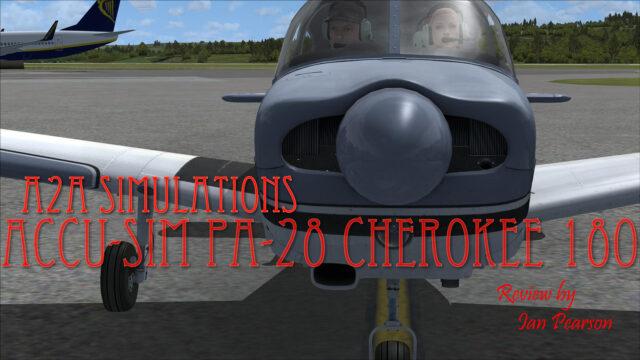 PA-28 Title