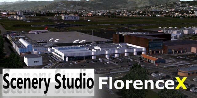 Scenery Studio - Florence X