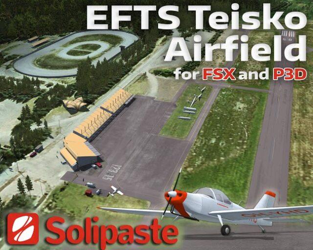 Solipaste-EFTS-Teisko-Airfield-released