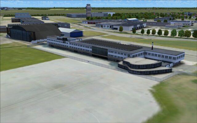 VIP terminal