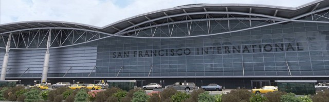 FlightBeam KSFO preview April 2015