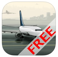 Big Fat - Airport Madness WE iOS Free