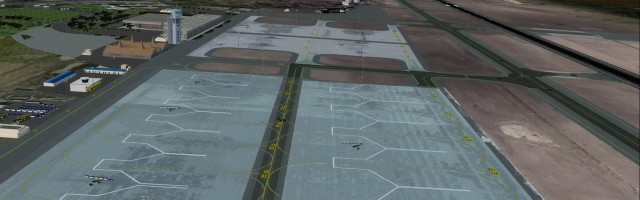 SimDesignGroup – Luxor SP1 Released & P3D Version Released