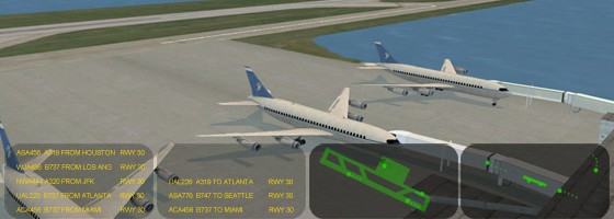 Airport Madness 3D preview